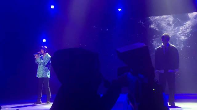 由@北京现代音乐学院流行演唱学院 主办的『声为歌狂 X 歌舞星工场』