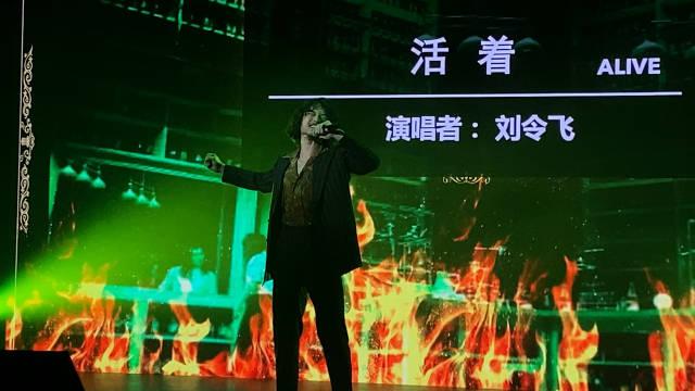 音乐剧《变身怪医》中文版发布会回顾 —(7)音乐剧《变身怪医》选