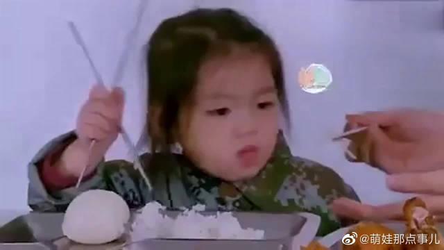 沙溢吃安吉的饭,遭安吉嫌弃,你为啥一直吃我的?
