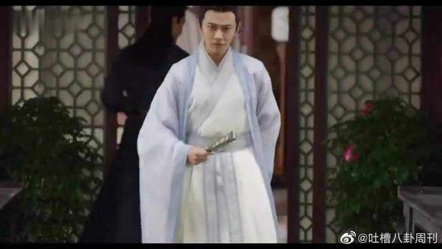 《锦衣之下》花絮,京城少女的梦上线,今夏代表全网迷妹~