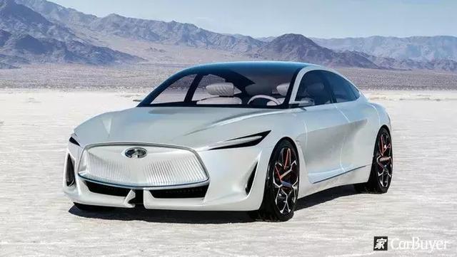 科幻与现实的完美结合,北美国际车展概念车盘点