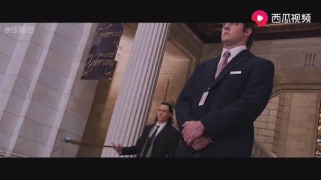 一切起源于洛基和托尼两人的相遇,每天一遍,赶走抑郁