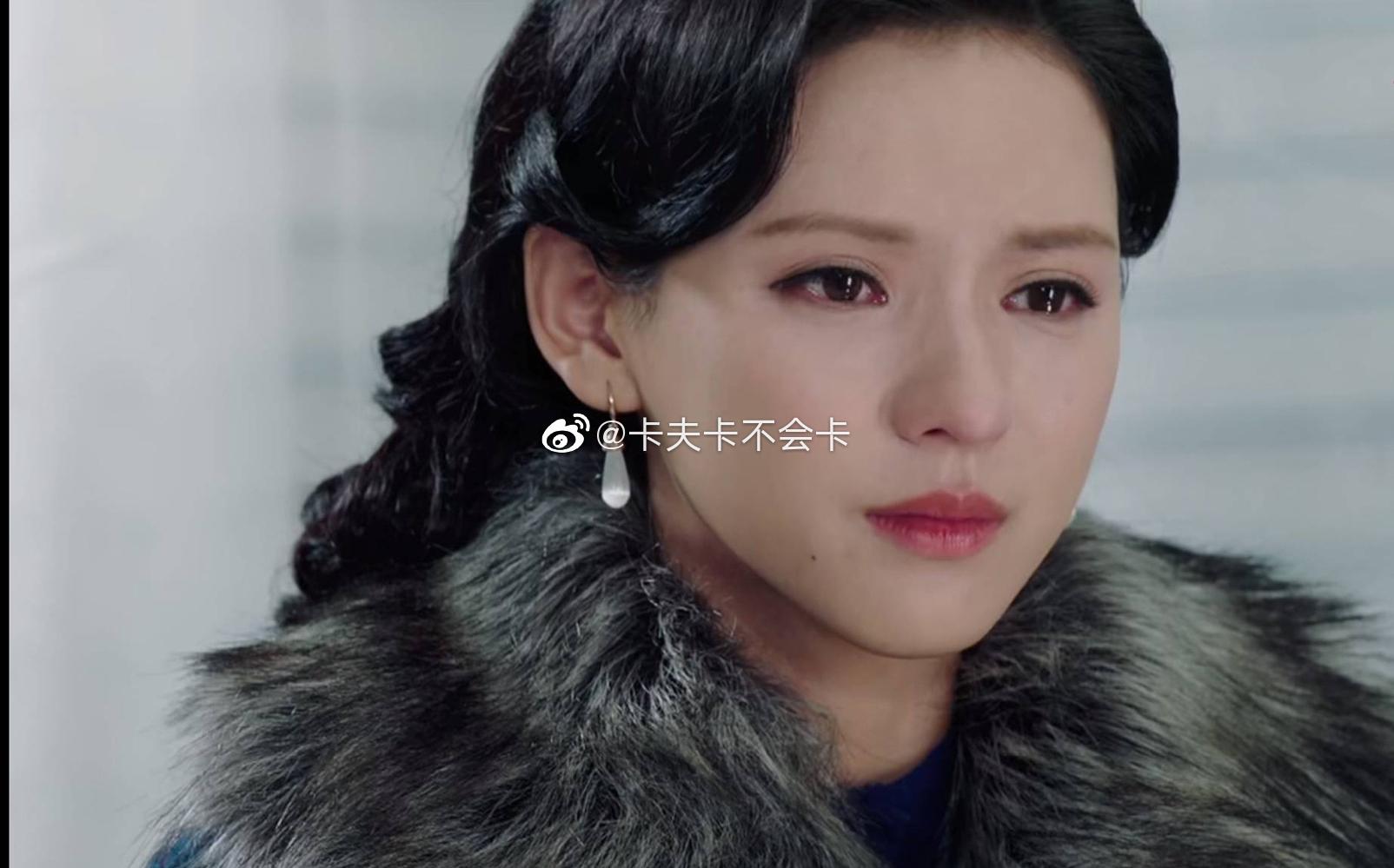 陈瑶和张予曦经常被说撞脸,要是讨论这两人的角色滤镜