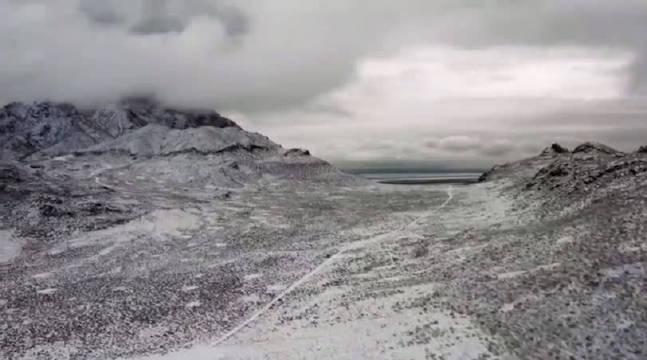 西格绍尔MG338轻机枪宣传视频