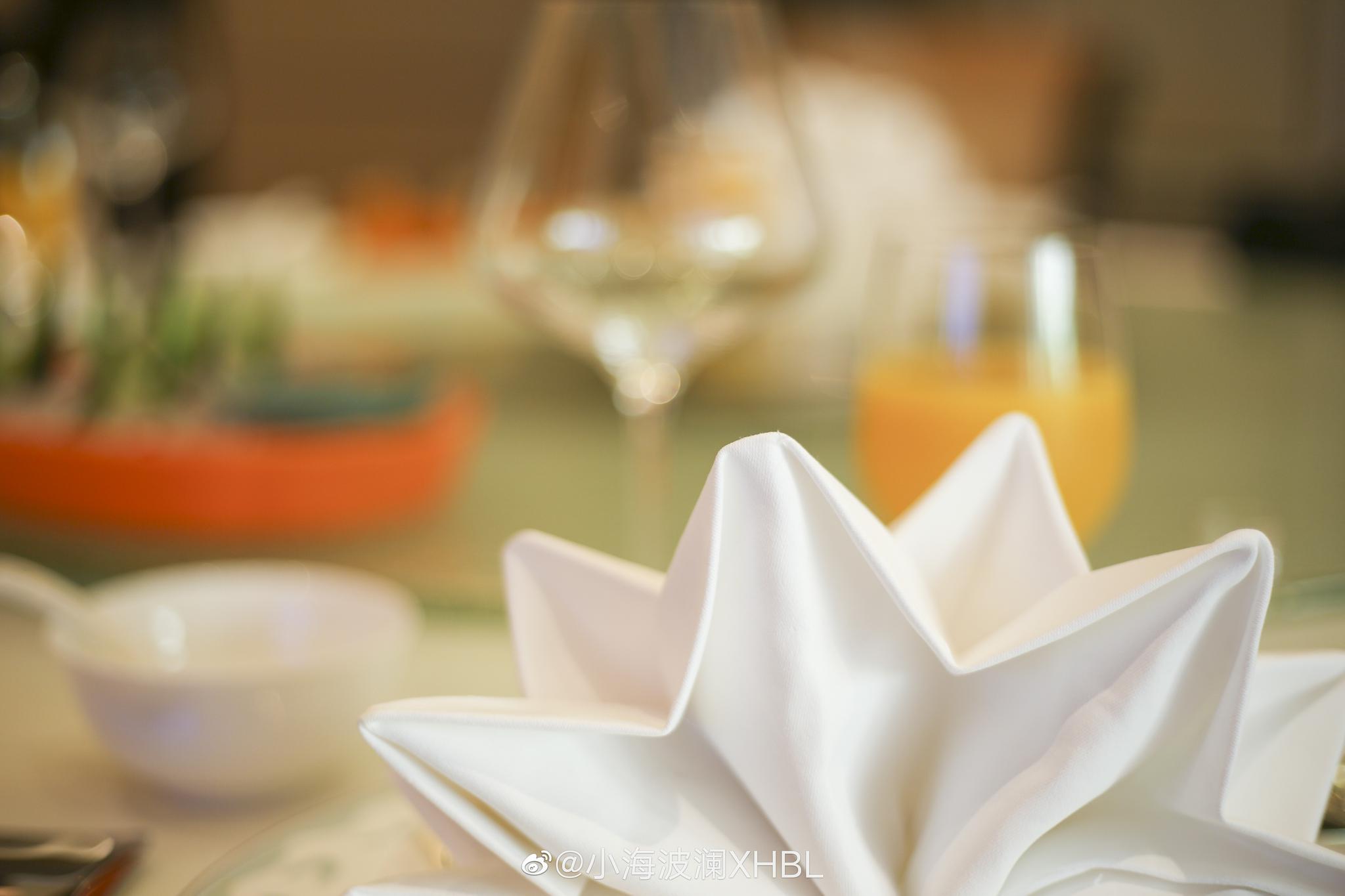 重庆保利花园皇冠假日酒店御公馆中餐厅