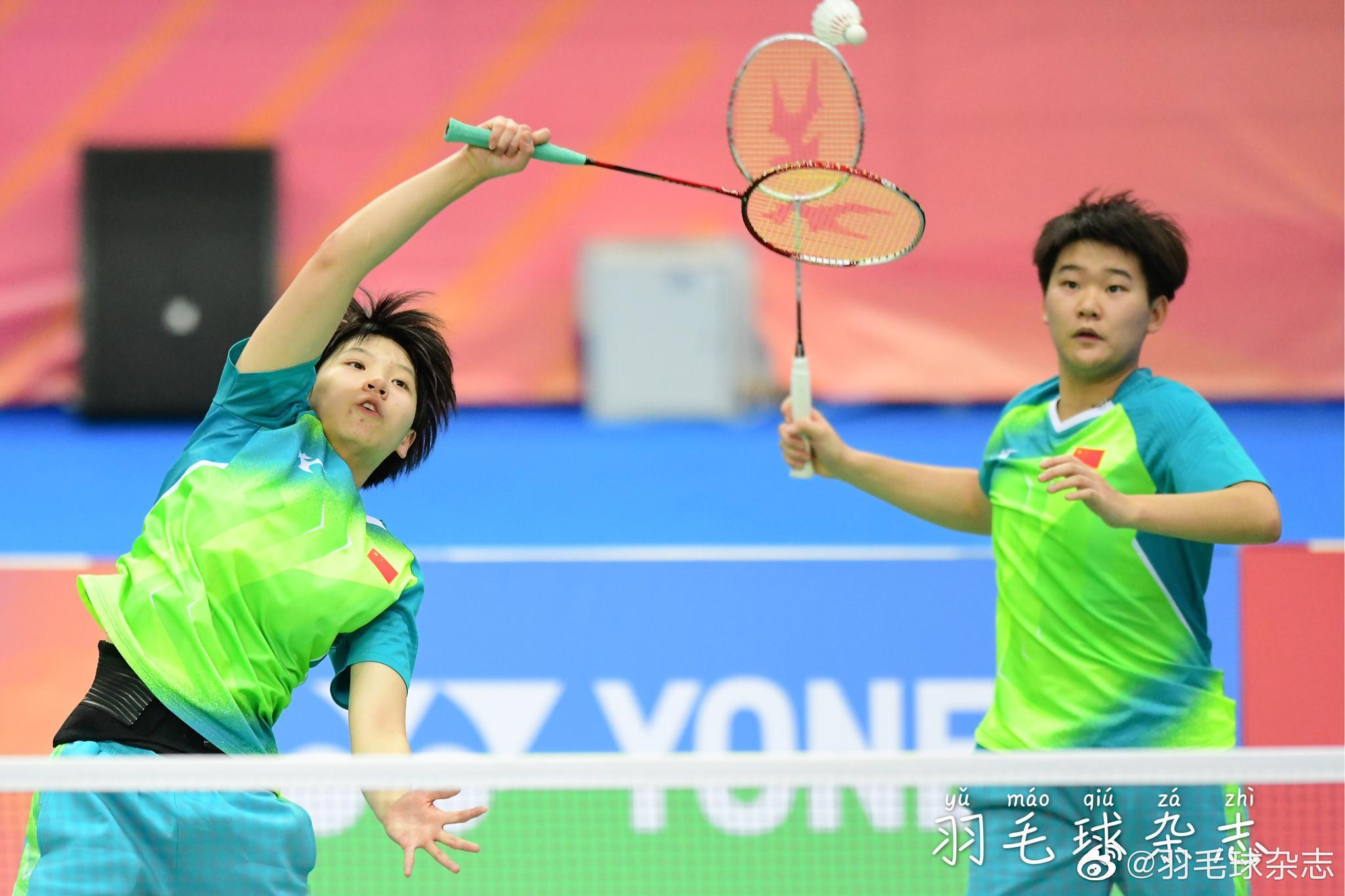 一切就绪 成都全面迎接2021世界青年羽毛球锦标赛