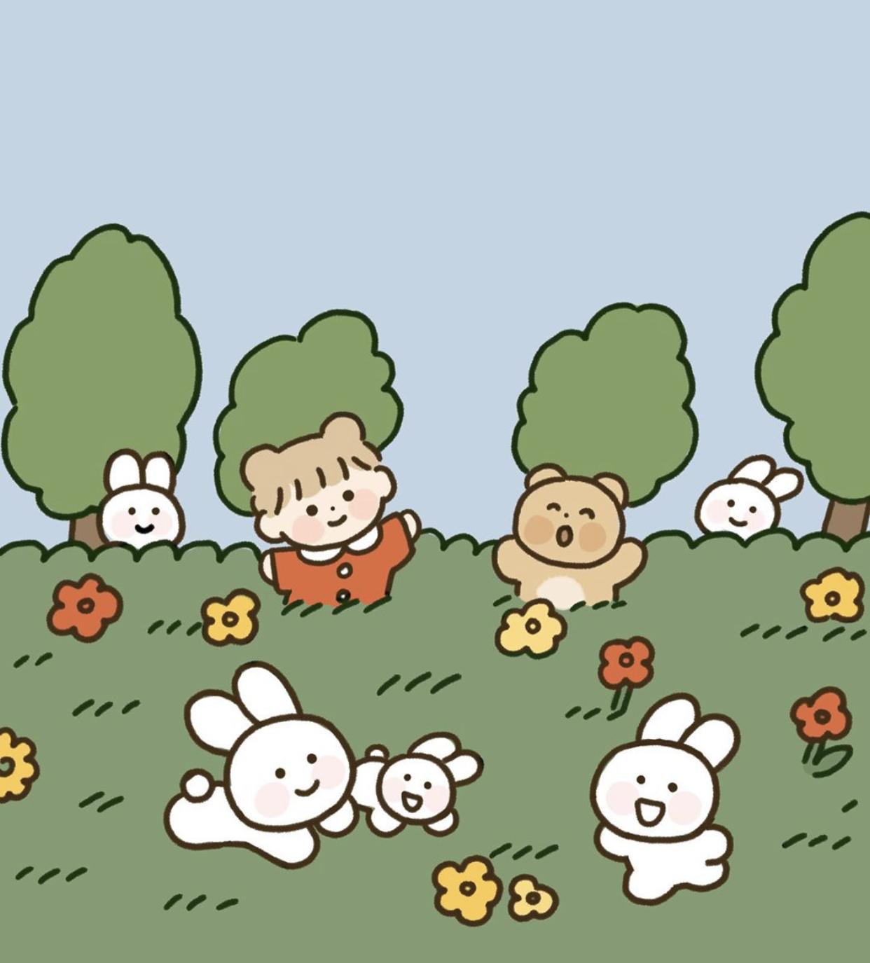 情头可爱ins风搞怪动漫卡通无水印搞笑情感挽回 超阔爱情头可爱ins风