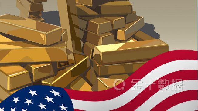 13国提出运回黄金后,欧洲3大央行计划提高黄金储备!中国呢?