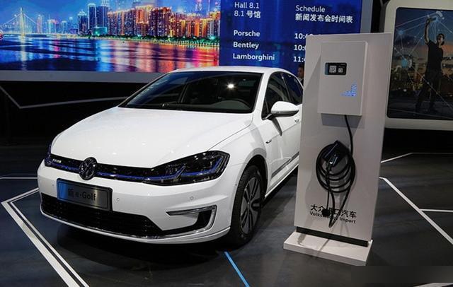 削减燃油车产能3.5万辆,一汽-大众改造佛山工厂,生产纯电高