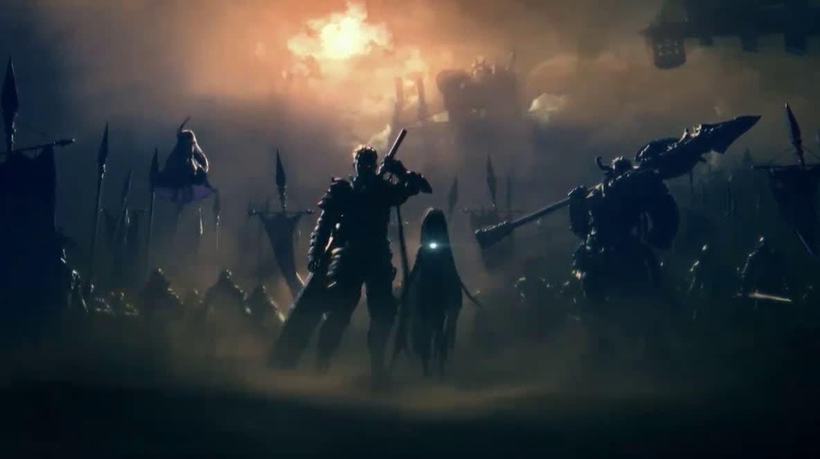 PS4《碧蓝幻想Relink》最后公开了一小段影像