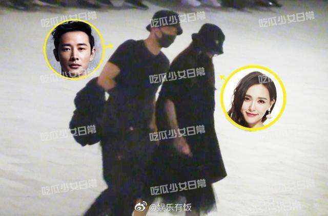 19日,@唐嫣 在微博发文官宣怀孕喜讯