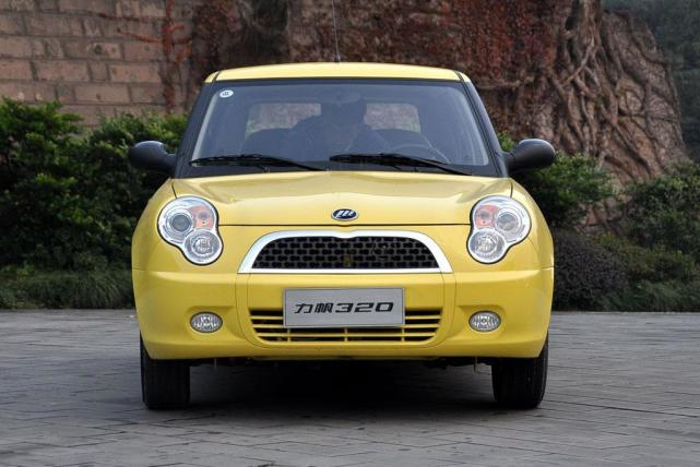又一国产车倒下,斥巨资造国产MINI仅3万,现6.5亿卖公司