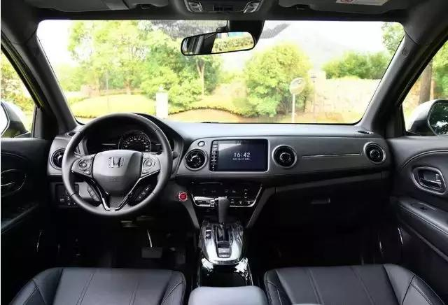售价相差不大,你会选择本田XR-V,还是大众探歌?