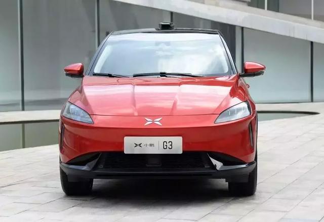 好吧我承认新能源车是大趋势 但拜托外观设计能不能靠谱一些?