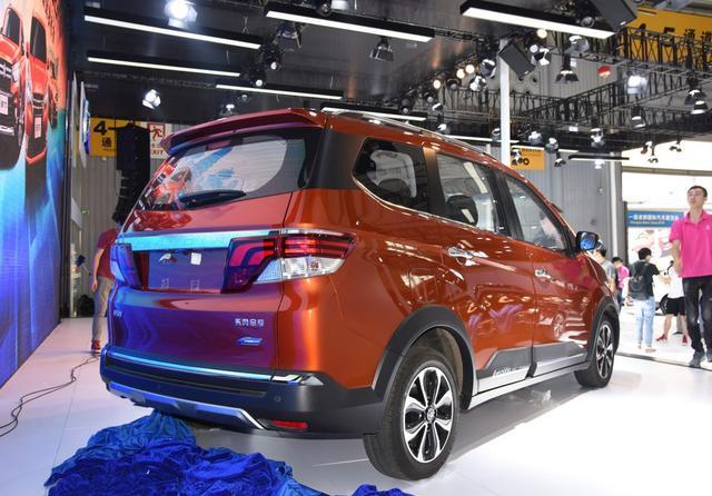 轩朗VS启辰M50V,合资品控,国产价格