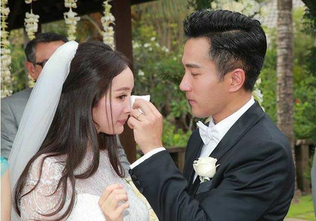 她曾为钱抛弃刘恺威,如今40岁成这模样,是杨幂不想提的人!