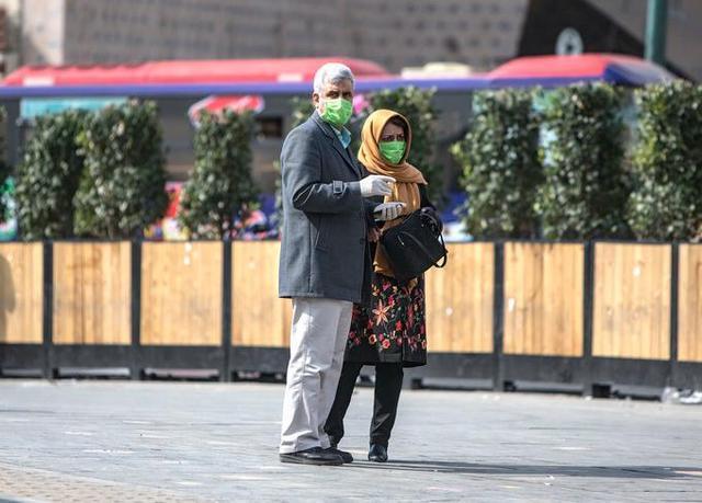 伊朗议会国家安全委员会主席感染新冠肺炎