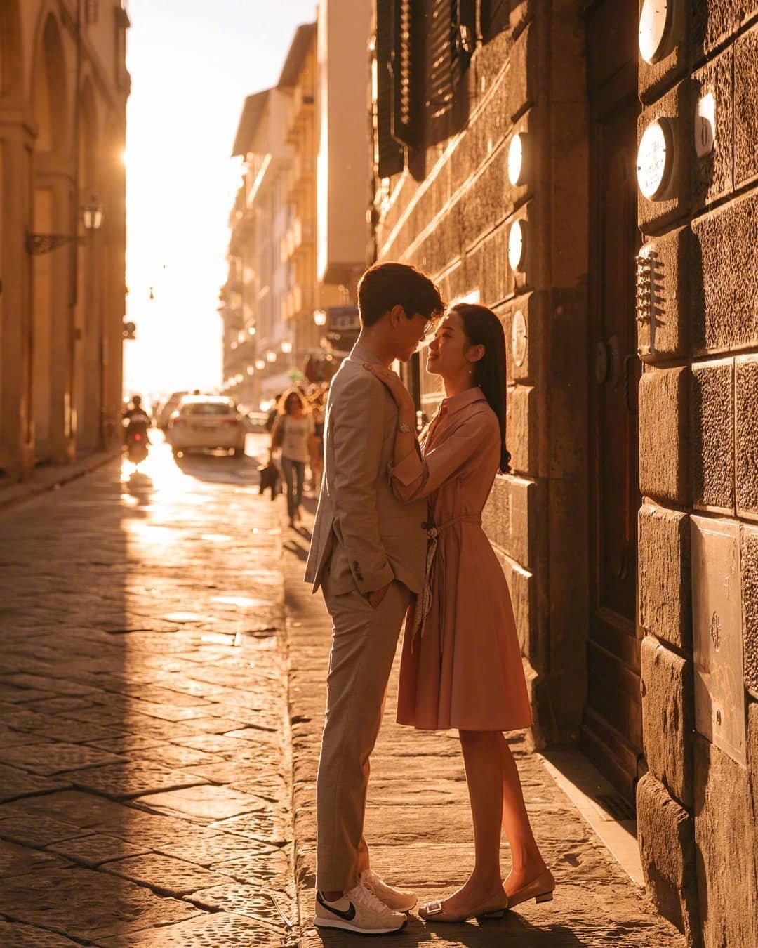秒赞的人都能在这个夏天谈一场甜甜的恋爱