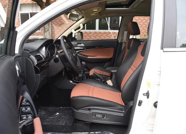 超大越野动力的SUV,福迪汽车-揽福为动力喝彩