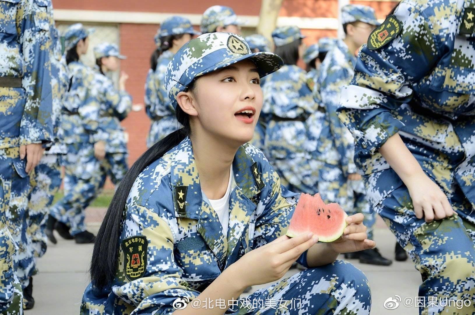 北京电影学院2019级表演系