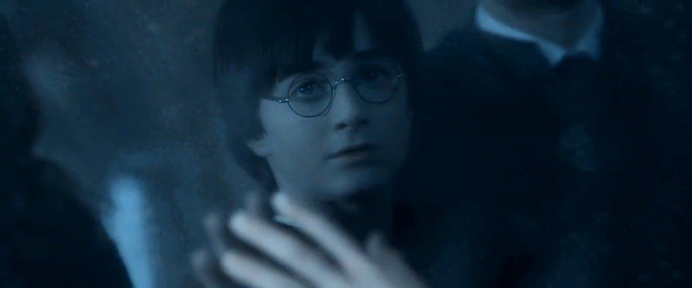 《哈利·波特》系列混剪!非常走心的一款混剪,真是又虐又燃啊!
