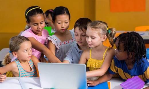 基于图形化、游戏化编程环境,织未来欲打造AI编程教育在线学习平台