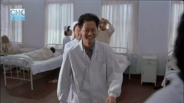 精神病人欢乐多,冯巩和那位精神病演员的表演还是成功让我笑出了声