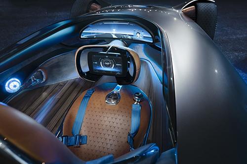 18年10款超酷的概念车盘点 看谁家车能更入你的眼