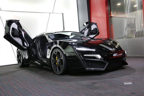 世界上最贵的三款车,最贵的价值上亿,你见过其中之一?