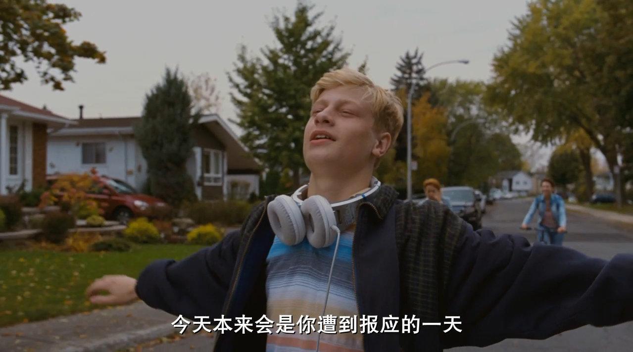 冯小刚之所以在拍《我不是潘金莲》的时候,采用多种画幅变化