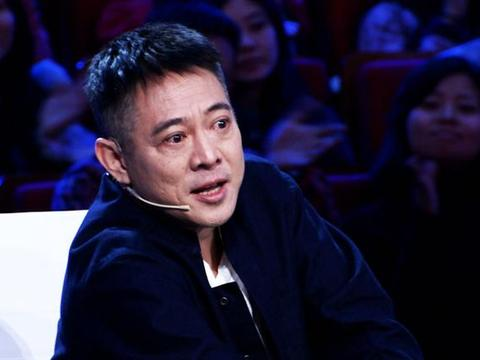 李连杰朋友介绍天珠说很便宜,知道具体价格之后,鲁豫:没法聊了