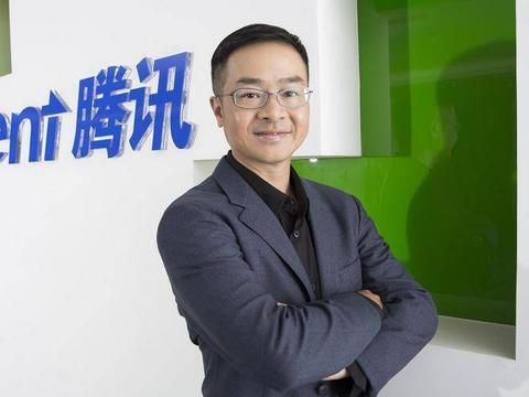 腾讯两项高层人事变动:林海峰掌舵金融科技,赖智明接管香港虚拟银行Infinium