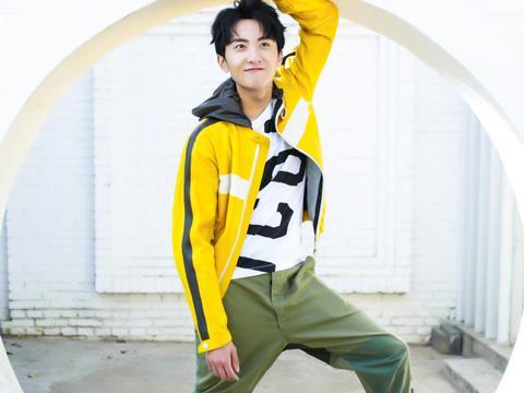 阳光帅气牛骏峰:藏匿许久的宝藏男孩,运动达人都这样锻炼
