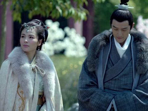 """胡歌刘涛民国""""情侣""""写真曝光,眼神对视有爱,CP感满满!"""