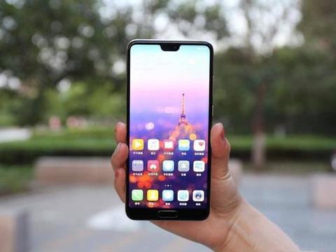 降价一千多,华为这款手机还可再战三年?