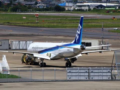 未战已败!日本大飞机价格暴涨 几乎是中国ARJ21的两倍