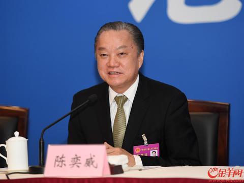 广东省人社厅厅长陈奕威:三大工程激发全链条发力 促进就业将出台升级版