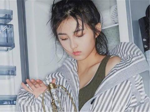 娱乐圈再现女学霸,张子枫成功夺取艺考第一名