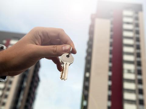 疫情期间免租并非易事,房东租客态度各不相同