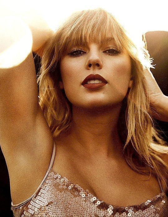 Taylor Swift泰勒斯威夫特 ×《People》杂志年度人物特刊封面