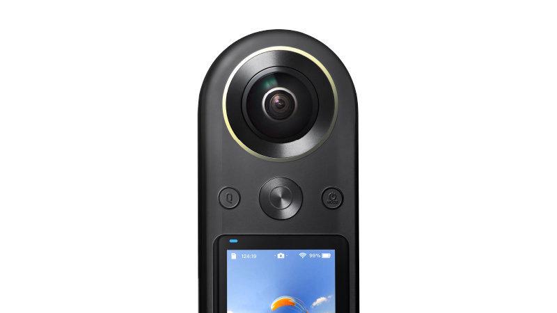 8K看世界-QooCam 8K口袋全景相机|大家测526