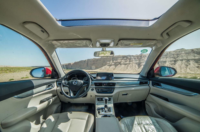 汉腾汽车钜惠来袭!至高钜惠3.6万元,优惠后低至4.98万元