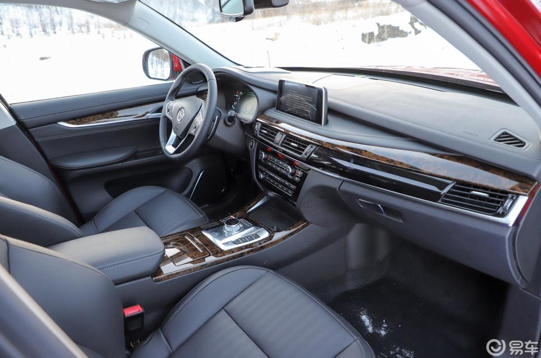 吉利星越火热上市,还有一款SUV同样优秀!