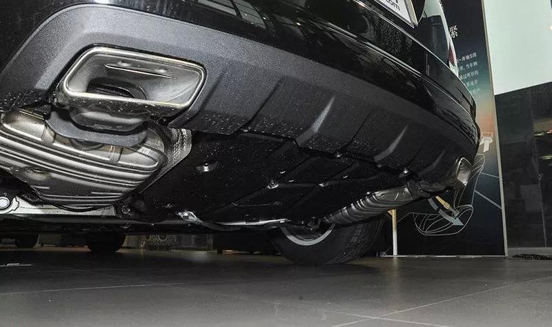 轴距超3米2,后排放倒比床大!比丰田埃尔法还有面儿?