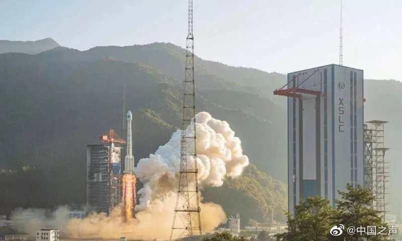 好消息!第41、49、50和51颗北斗导航卫星已正式入网工作