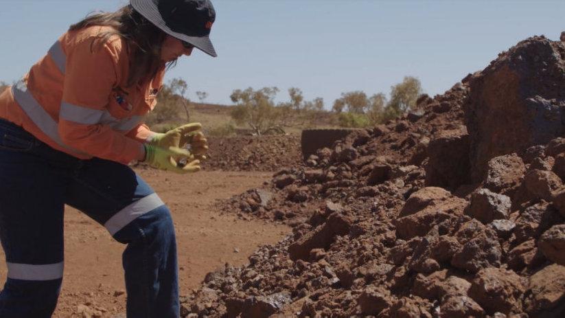 斥资982亿!中法新财团击败澳大利亚巨头,拿下大型铁矿石项目