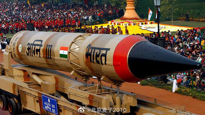 印度国防部长的声明是在查谟和克什米尔争议地区日益紧张的背景下作出