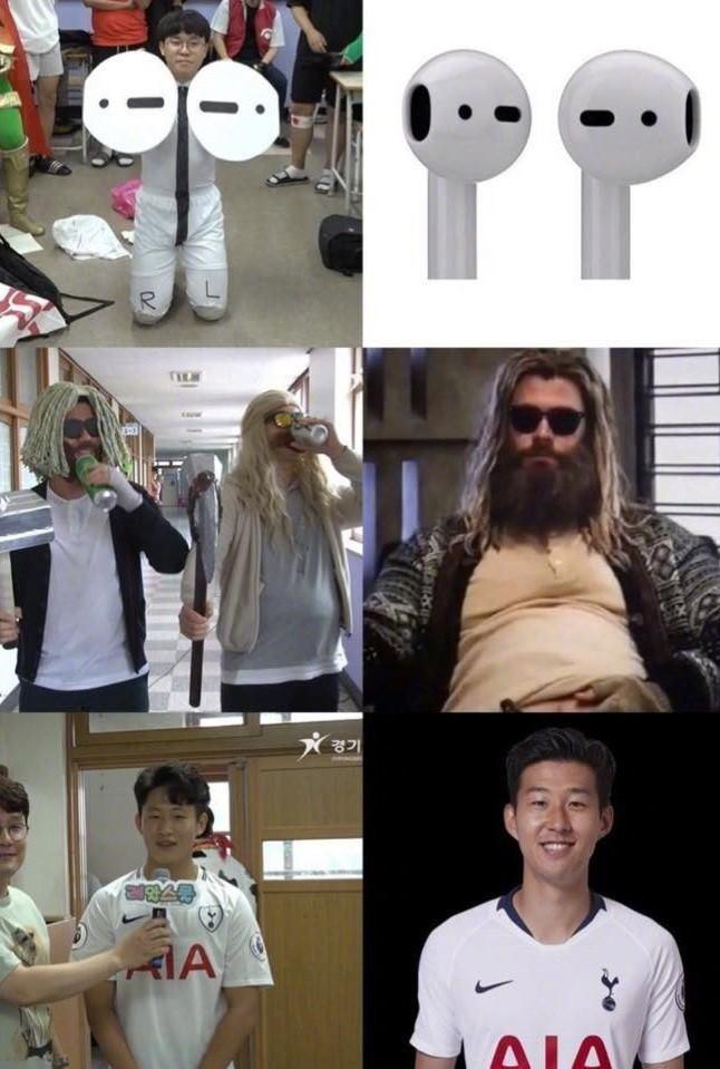 韩国议政府高中沙雕cos毕业照的完整版来了哈哈哈哈哈哈哈哈哈哈哈哈