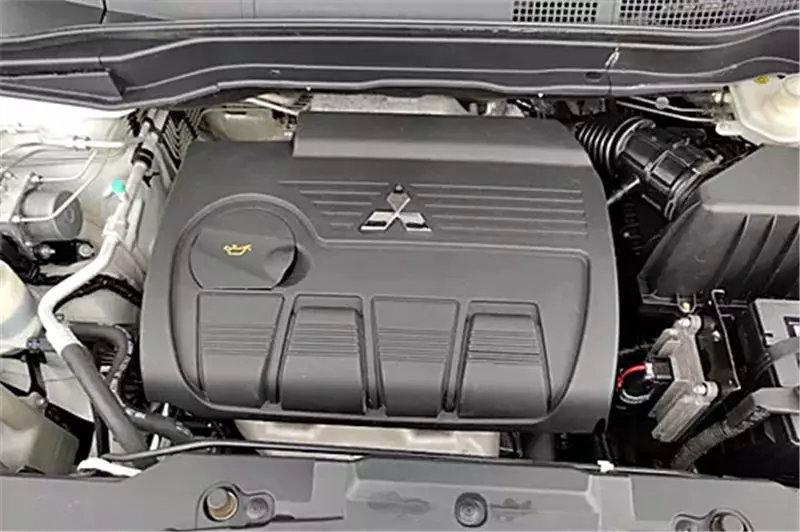 5万元不仅能买自主销冠SUV,还能买三菱EVO的小兄弟?