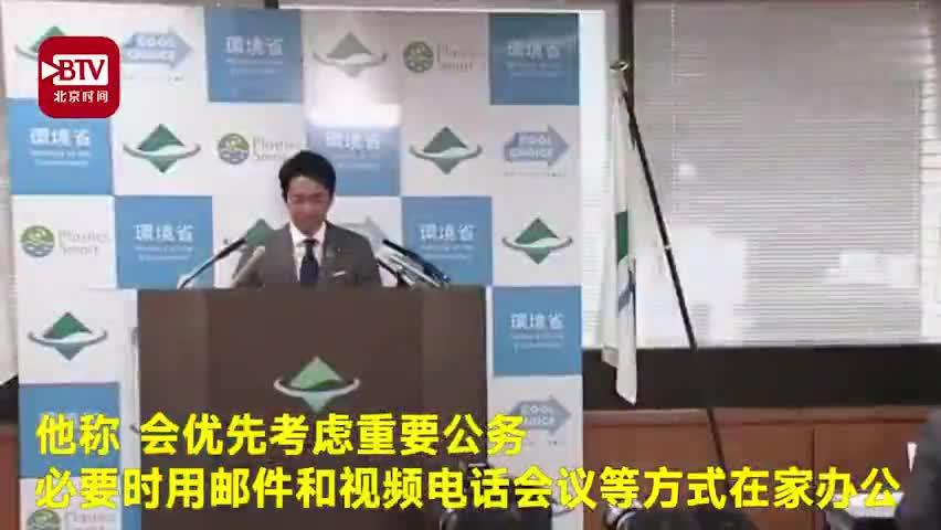 日本内阁大臣第一人!小泉纯一郎之子:老婆生了 要休2周陪产假